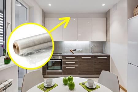 راه حل هایی برای تمیزکردن خانه,روش های ساده برای تمیز کردن خانه