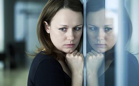 تست افسردگی بک. آیا شما افسرده هستید؟