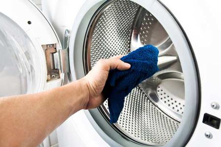 از بین بردن بوی بد ماشین لباسشویی,نکاتی برای استفاده از ماشین لباسشویی