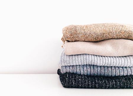 مراقبت از انواع لباس, نحوه مراقبت از کیف