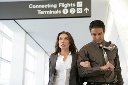 وسایل لازم برای سفر با هواپیما,مهارت های سوار شدن با هواپیما