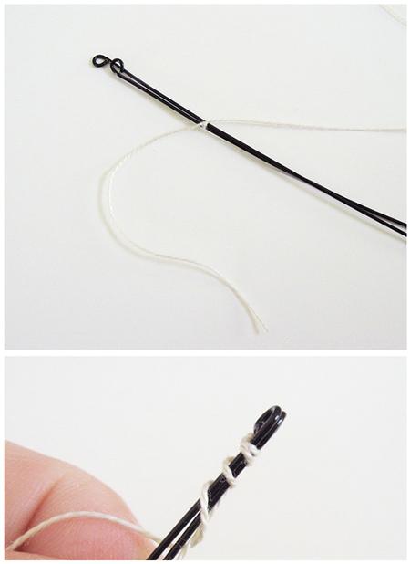 درست کردن مرحله ای دستبند, مراحل درست کردن دستبند