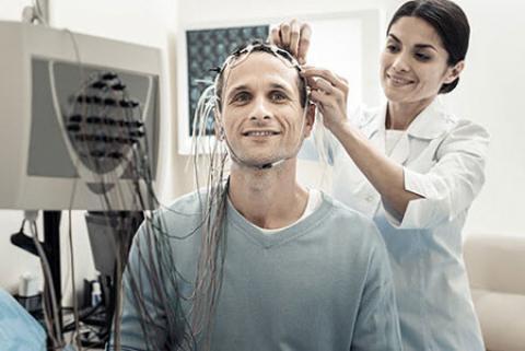 درمان اختلالات روانی با نوروفیدبک