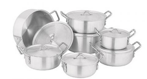 روش برق انداختن ظروف مسی و ظروف روحی