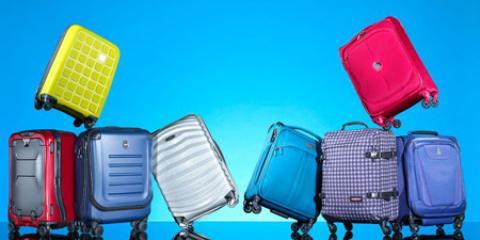 نکاتی برای خرید بهترین چمدان