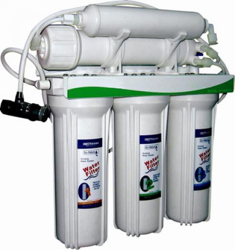 راهنمای خرید دستگاه تصفیه کننده آب