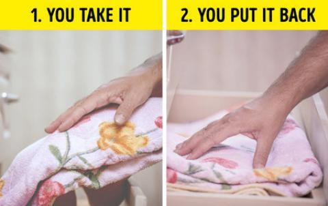 راه حل های ساده برای تمیز کردن خانه