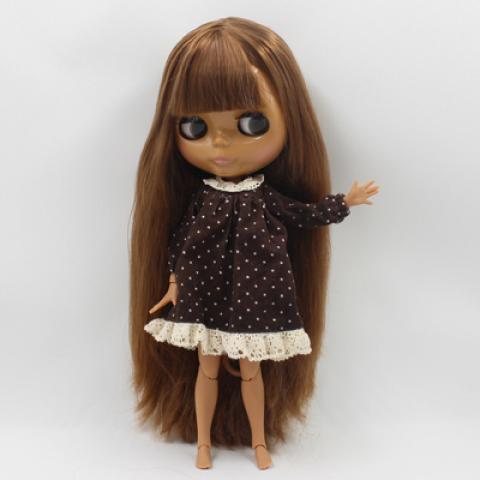 روش های شستشوی موهای عروسک