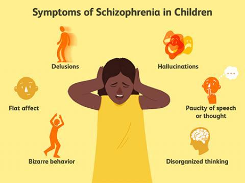 تست روانشناسی اسکیزوفرنی تستاسکیزوفرنی