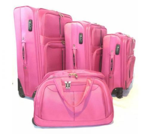 راهنمای خرید چمدان، ساک و کیف