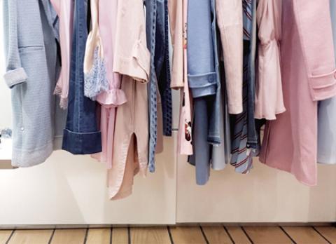 نکاتی برای مراقبت و نگهداری از لباس