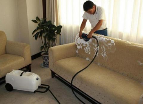 اصول و نحوه تمیز کردن مبلمان در خانه