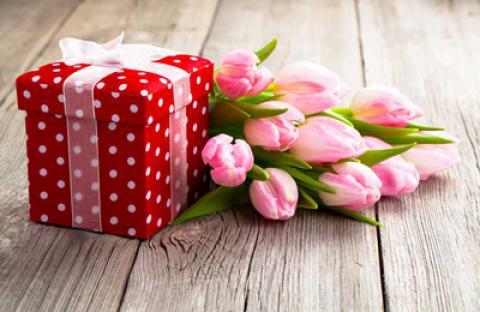 هدیه های ویژه روز زن