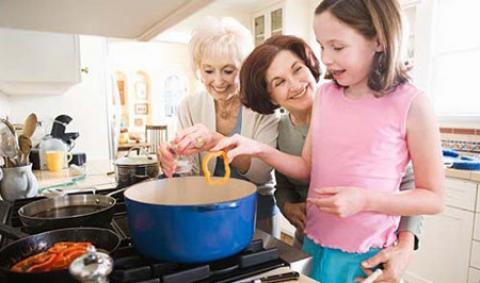 پیشنهاداتی خاص برای هدیه روز مادر