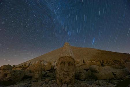 عکسهای جالب,عکسهای جذاب,مجسمه های سنگی