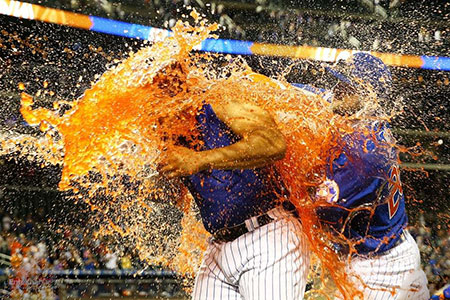 عکسهای جالب,عکسهای جذاب, مسابقات بیسبال
