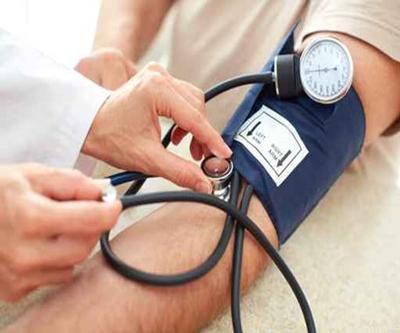 کنترل فشار خون بالا, کاهش سریع فشار خون بالا
