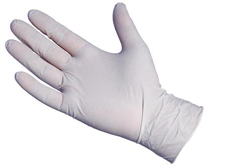 دستکش یکبار مصرف مقاوم, دستکش یکبار مصرف ضخیم
