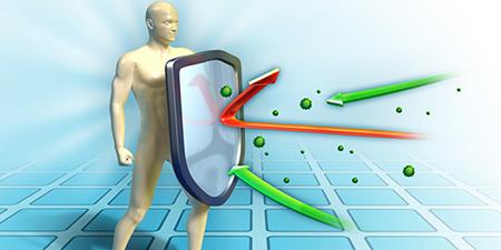 افزایش سیستم ایمنی بدن, راههای افزایش سیستم ایمنی بدن