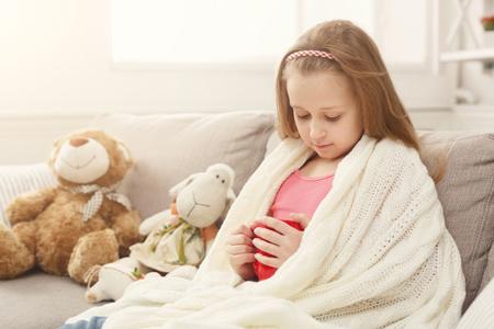 درمان استفراغ کودک, درمان خانگی استفراغ کودکان