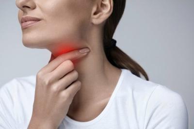 سرطان گلو چیست, علائم هشدار دهنده سرطان گلو