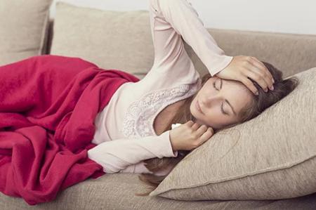 علت دل درد در بارداری ،دل درد و کمردرد در اوایل بارداری