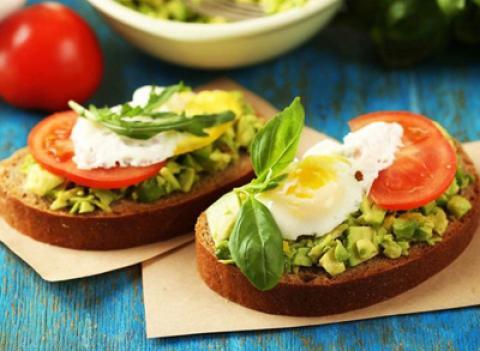 12 اتفاقی که با خوردن تخم مرغ در بدن شما می افتد