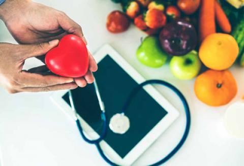 مواد غذایی مفید برای کاهش کلسترول خون