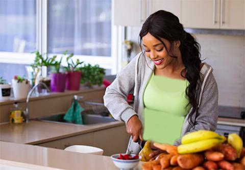 7 غذای سالم که از پرخوری جلوگیری می کنند