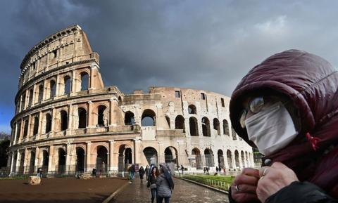 مرگ ۴۷۵ بیمار مبتلا به کرونا در ایتالیا طی ۲۴ ساعت گذشته/ هشدار درباره خطر موج دوم کرونا در چین