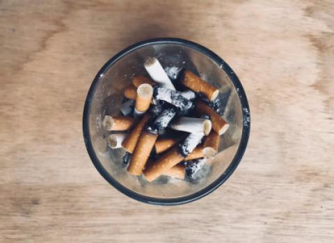 10 نکته برای پیشگیری از سرطان ریه