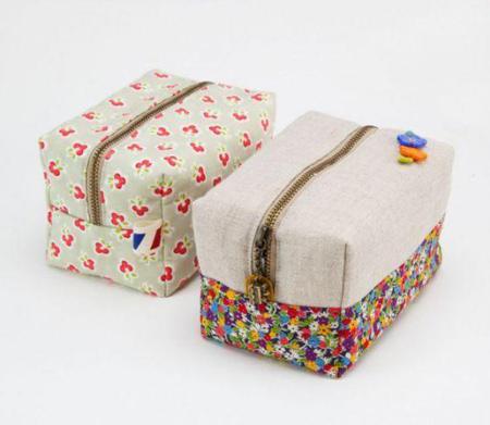 شیک ترین کیف های لوازم آرایش, کیف لوازم آرایشی