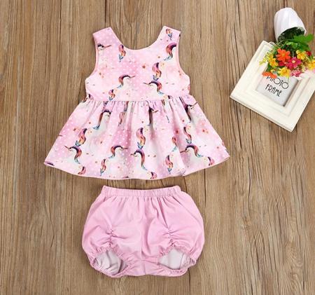 جدیدترین لباس های دخترانه