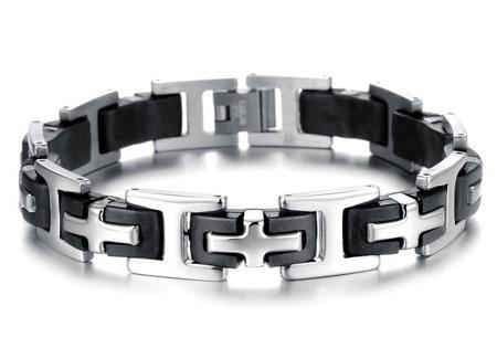 دستبند پسرانه, مدل دستبند پسرانه