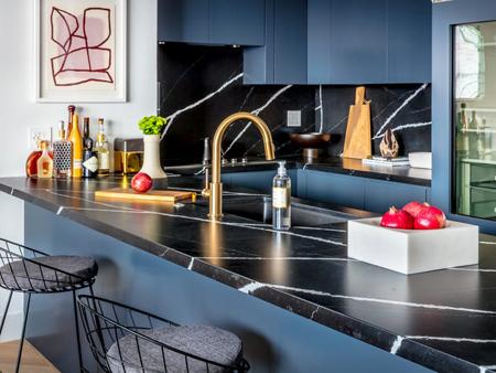 استفاده از رنگ آبی کلاسیک در خانه, کاربرد رنگ آبی کلاسیک در خانه