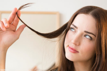 تقویت موهای نازک ,ضخیم شدن مو,درمان کم پشتی مو