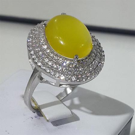 انواع انگشتر شرف شمس,مدل انگشتر شرف شمس زنانه