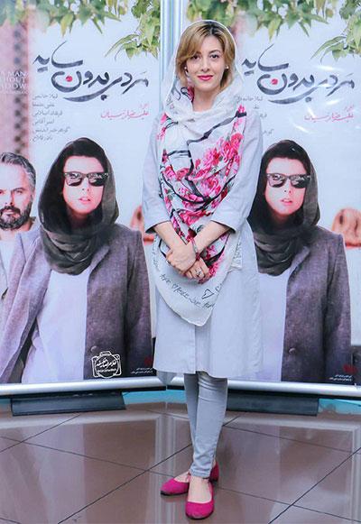 تیپ و استایل چهرههای ایرانی,مدل لباس بازیگران,مدل لباس چهره ها