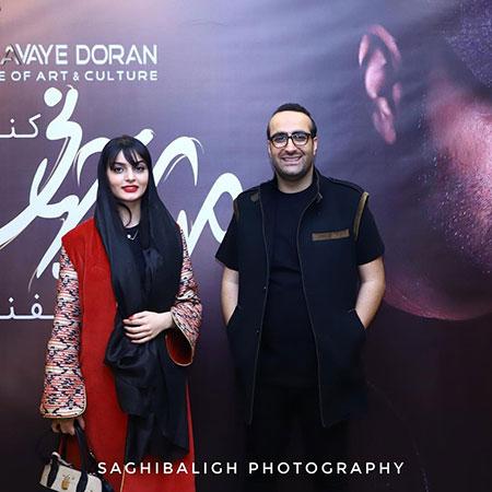 مدل لباس بازیگران ایرانی,مدل لباس چهر های ایرانی,تیپ و استایل چهرههای ایرانی