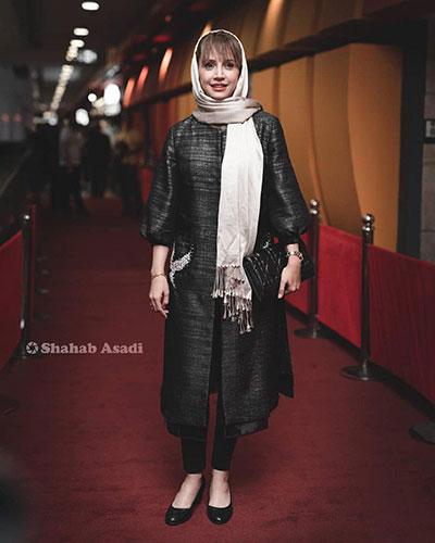 استایل جدید سلبریتی های ایرانی،عکس های بازیگران ایرانی