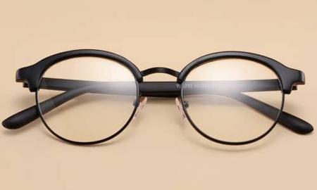 نمونه هایی از جدیدترین فریم های عینک,جدیدترین فریم های عینک طبی زنانه