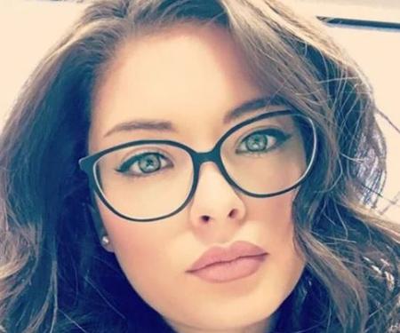 مدل فرم عینک, شیک ترین فریم های دخترانه