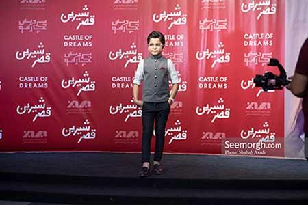 تیپ و استایل چهرههای ایرانی,تیپ بازیگران,لباس هنرمندان