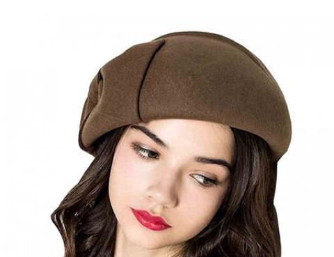 مدل کلاه فرانسوی انواع مدل کلاه فرانسوی