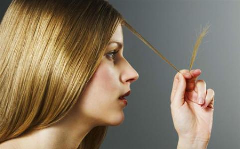 ماسک مو برای جلوگیری از مو خوره
