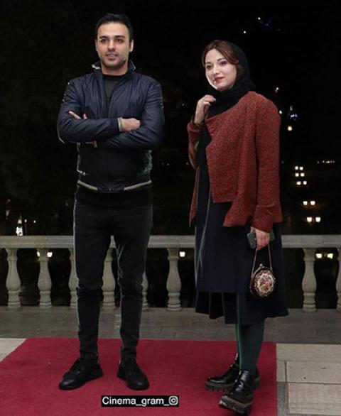 تیپ و استایل چهرههای ایرانی؛ پوتینها دوباره میآیند!