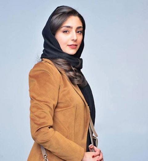 تیپ و استایل چهرههای ایرانی؛ بهاره رهنما ۱۰ساله از تهران