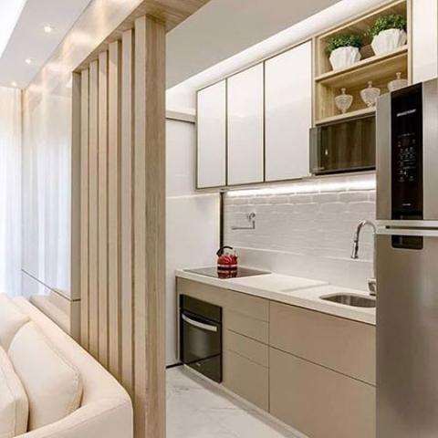 فنون طراحی آشپزخانه کوچک طراحی آشپزخانه کوچک