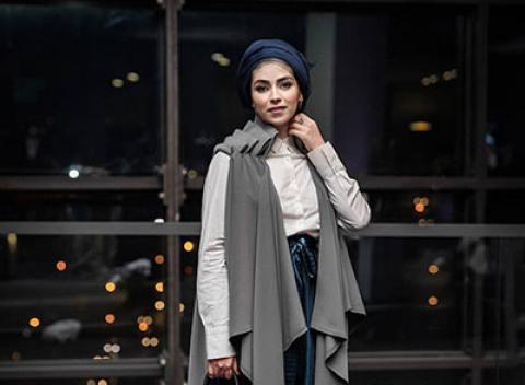 تیپ و استایل چهرههای ایرانی؛ انواع مدلها در جشن سینما