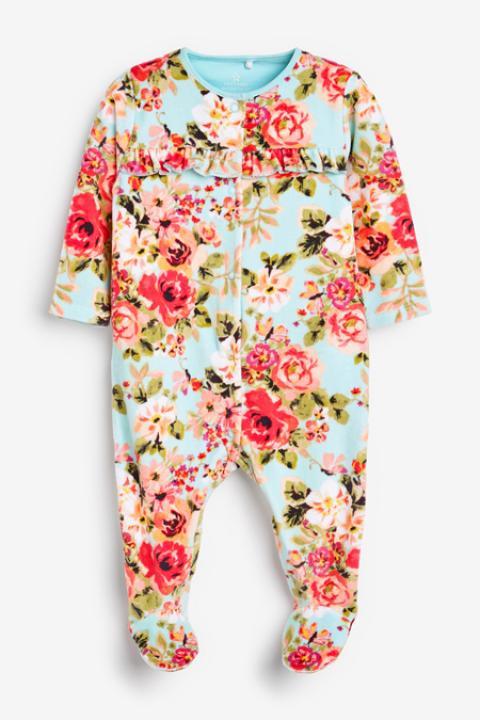 مدل لباس سرهمی نوزادی